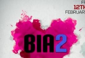 BIA۲'s Valentine's Party in Washington DC