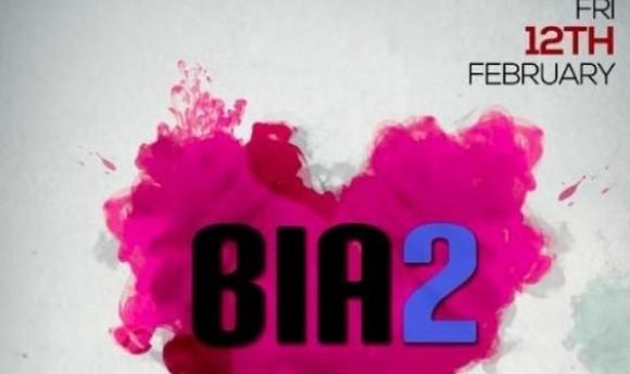 BIA2's Valentine's Party in Washington DC
