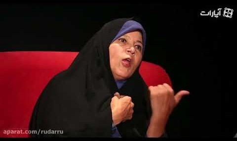 Daughter of Founding Father of Iran's Islamic Revolution Calls ...