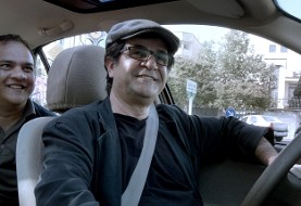 Jafar Panahi's Taxi: Screening at Vancouver International Film Festival