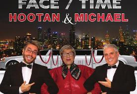 Face/Time with Hootan & Michael: Laughter for All Ages