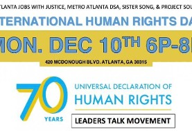 ۷۰ سال جنبش دفاع از حقوق بشر همراه با آزاده شهشهانی
