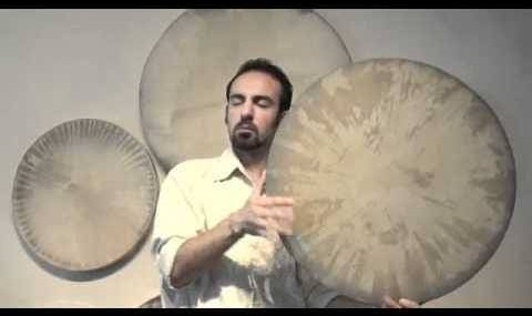 Amir Etemadzadeh: Persian and Middle Eastern Spiritual Music