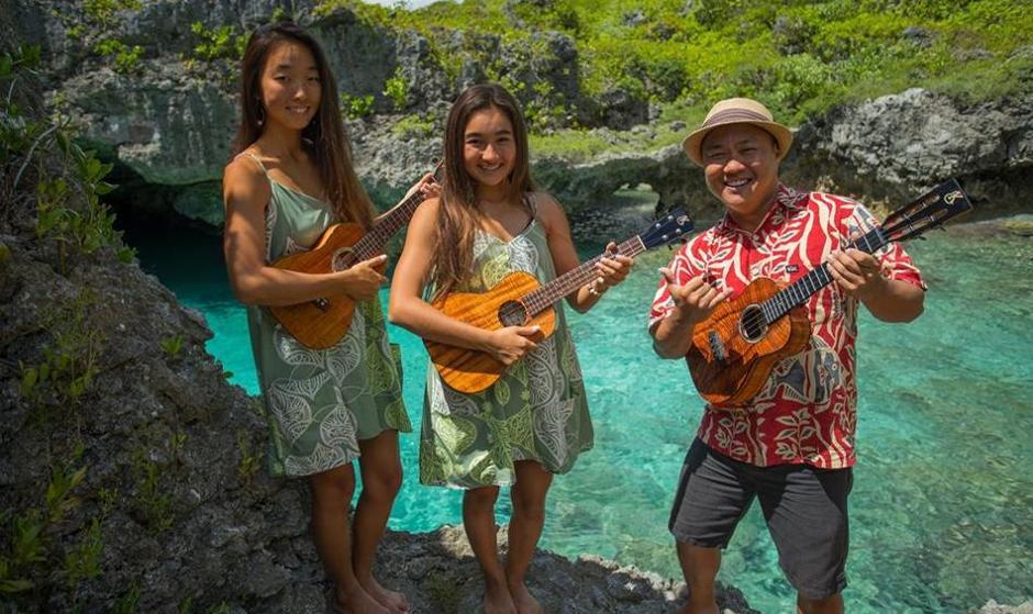 CCE Kanikapila Jam 2019: Music, Dance, Food, A Hawaiian Luau-themed Event