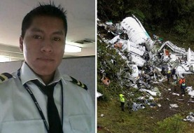 برای اولین بار: راز معجزه زنده ماندن مهندس پرواز هواپیمای ساقط شده در ...