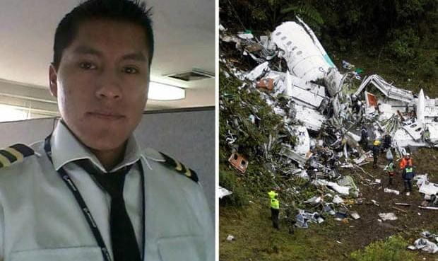 برای اولین بار: راز معجزه زنده ماندن مهندس پرواز هواپیمای ساقط شده ...
