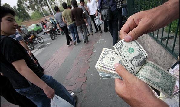 سقوط تاریخی پول ملی: یورو ۸۳۰۰، سکه ۲.۶ میلیون و معادل دلاری در آستانه ۷۰۰۰ تومان