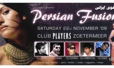Persian Fusion