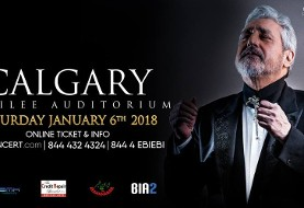 کنسرت ابی در آخرین تور جهانی، ۵۰ سال آواز