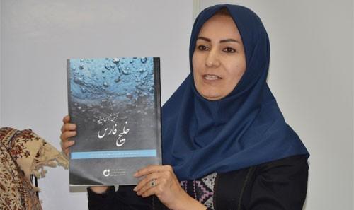انتصاب اولین زن به سمت معاونت وزیر صنعت، معدن و تجارت