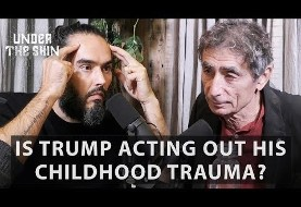 Renowned Doctor Explains How Trump, Obama, Clinton Act Out Their Childhood Trauma