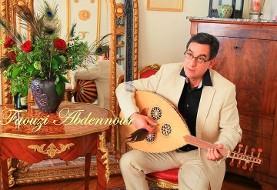 Métissage Musique Maalouf et Musique Iranienne (Faouzi Abdennour et Khatoon Panahi )