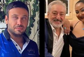 ویدئو: ادامه جنجال کنسرت خوانندگان ایرانی در عربستان با رودررویی همایون، فردین، پویا و چاوشی با ابی، ساسی، تتلو، اندی و غیره