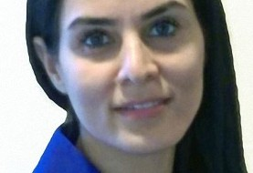 Dr. Yeka Keramati-Rad at Iranian American Women's Association