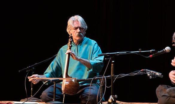 Kayhan Kalhor and Ali Akbar Moradi: An Evening of Improvisational Kurdish Music