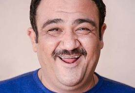 Mehran Ghafourian Standup Comedy