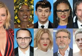 جشنواره کن ۲۰۱۸ داورانش را شناخت: حضور پررنگ بازیگران زن و اقلیت ها