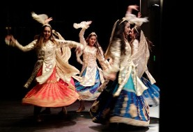 Dehkhoda Farsi School Norooz Celebration