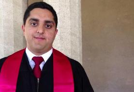 Stanford Law Review Elects First Muslim, Iranian-American President