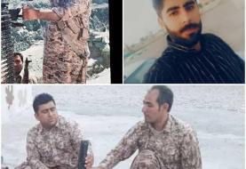 جان باختن  ۴ عضو سپاه در سیستان و بلوچستان در درگیری با افراد مسلح