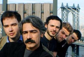 Kayhan Kalhor & Brooklyn Rider Concert