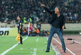 شکایت ۹۰۰ هزار دلاری کی روش از فدراسیون فوتبال ایران! فدراسیون تکذیب کرد