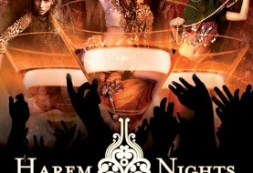 Harem Nights: Persian Party in Stockholm
