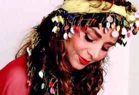 Concert: Sima Bina Live in Raleigh