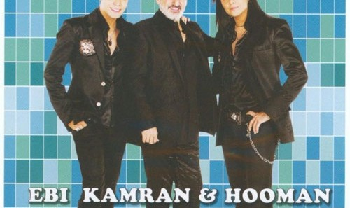 Ebi and Kamran & Hooman Concert