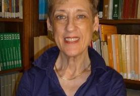 سخنرانی دکتر جودیت لرنر در جلسه ماهانه گروه شباهنگ