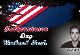 Independence Day Persian Weekend Bash