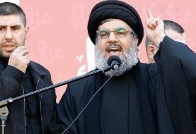 سید حسن نصرالله: اتهام های اخیر آمریکا به حزب الله بی اساس است، تجارت مواد مخدر از نظر ما حرام است