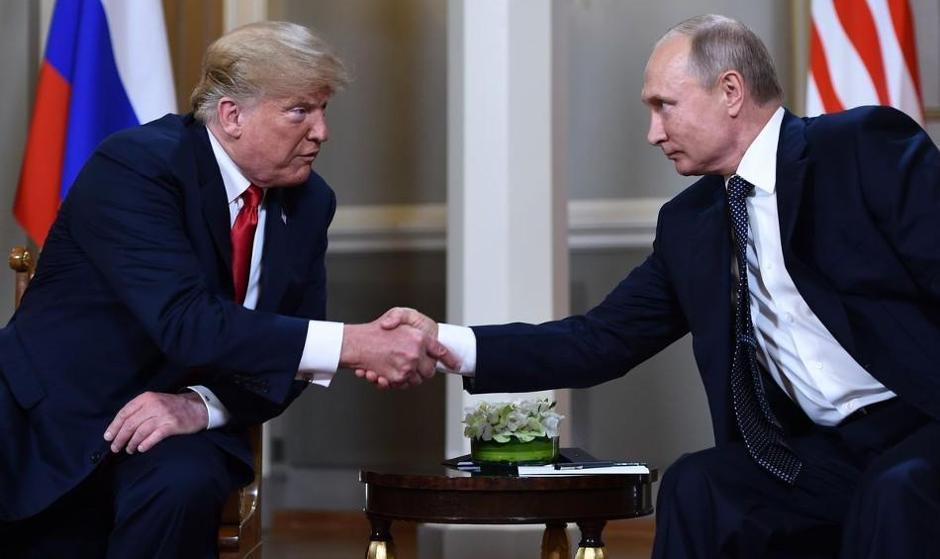 تحریمهای ترامپ به کام روسیه: ۹۰ درصد واردات کشور از اوراسیا