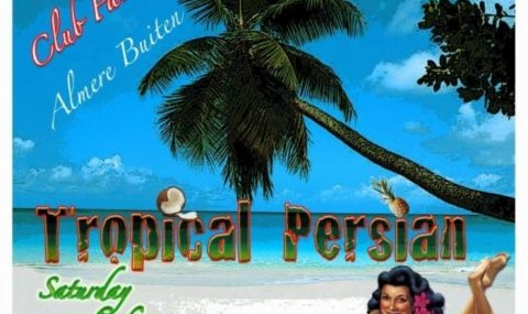 Tropical Persian Party