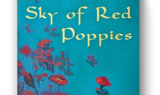 Book signing for Zohreh Ghahremani's Sky of Red Poppies
