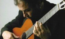 Guitar Performance of Behdad Moghaddasi