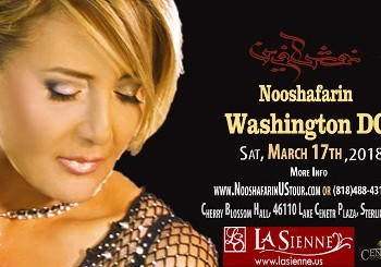 Nooshafarin Norouz Concert in ...