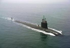 جان باختن سه تن از کارکنان صنایع دریایی وزارت دفاع  در حادثه انفجار باطری زیردریایی در بندرعباس