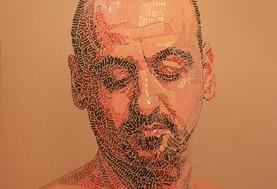 Farsad Labbauf's Solo Exhibition: Still Waters