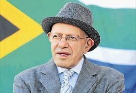 سفیر سابق آفریقای جنوبی در ایران به اتهام دریافت رشوه در قرارداد ایرانسل و گاوبندی با برخی مسئولان ایرانی بازداشت شد