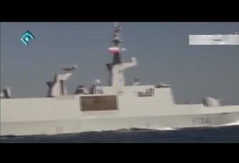 مستند عملیات سپاه در تنگههرمز و تاریخچه رودر ...