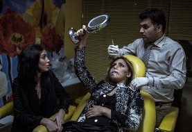 Newsha Tavakolian: Contemporary Iranian Photography, winner of the Carmignac Prize