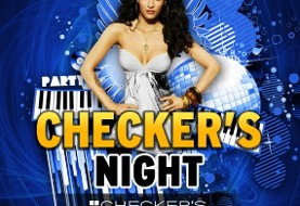 Checker's Night Party