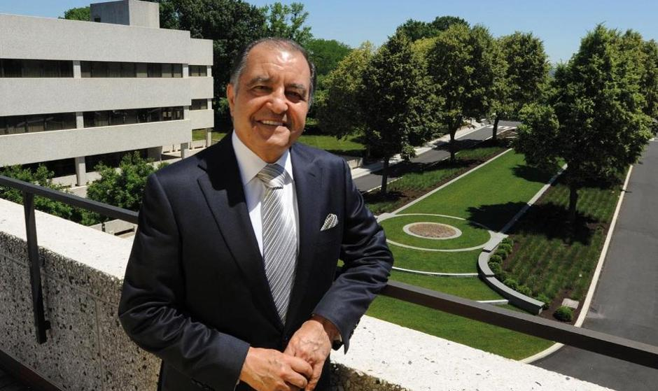 From Persia to Pennsylvania, Iranian American CEO Among Most ...