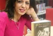 کتابخوانی با مانی امیری نویسنده