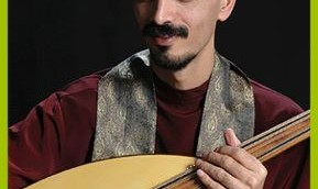 کنسرت بربط استاد حسین بهروزی نیا