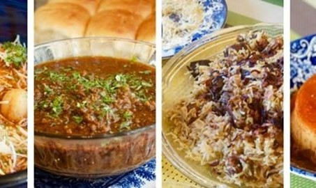A Persian Feast in Navi Mumbai by Authenticook