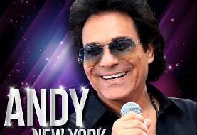کنسرت شاد اندی در نیویورک
