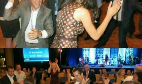 کاوه مدنی کیست؟ عکس جنجالی علت خروج او و همسرش از ایران؟ صادقی: درس عبرت برای نخبگان ایرانی خارج از کشور! بازتاب شعر هوشنگ ابتهاج در توئیتر