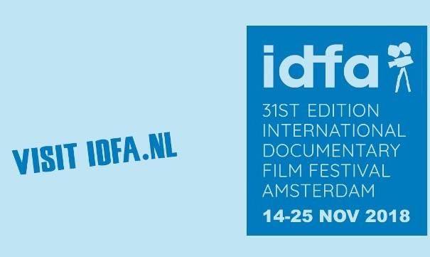 IDFA - International Documentary Film Festival Amsterdam